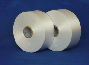 Economical double side polyester satin ribbon