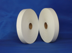 High quality thicker polyester satin ribbon